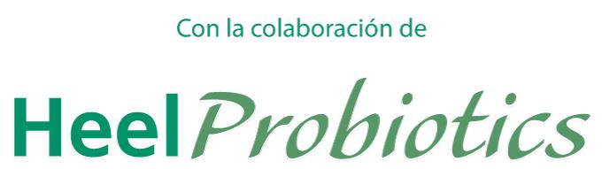 Logo Heel Probiotics